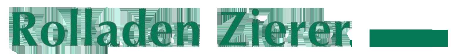 Rolladen Zierer GmbH